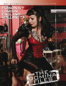 Domina Files UK