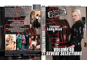 Domina Files Selections