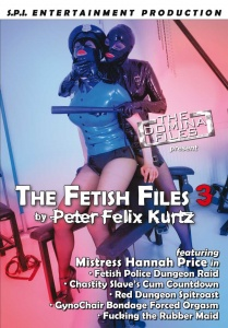 The Fetish Files