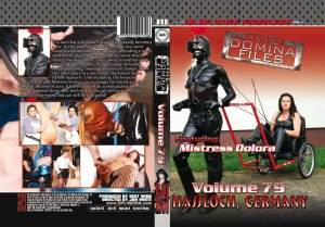 Domina Files Germany