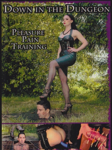 Pleasure Pain Training - down02