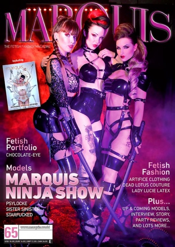 Marquis 65 - mqs65