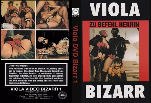 Viola 1 - viola  1