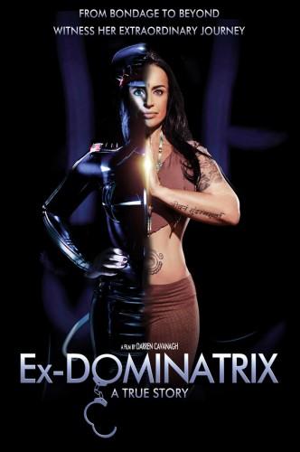 Ex-Dominatrix - ex-dominatrix