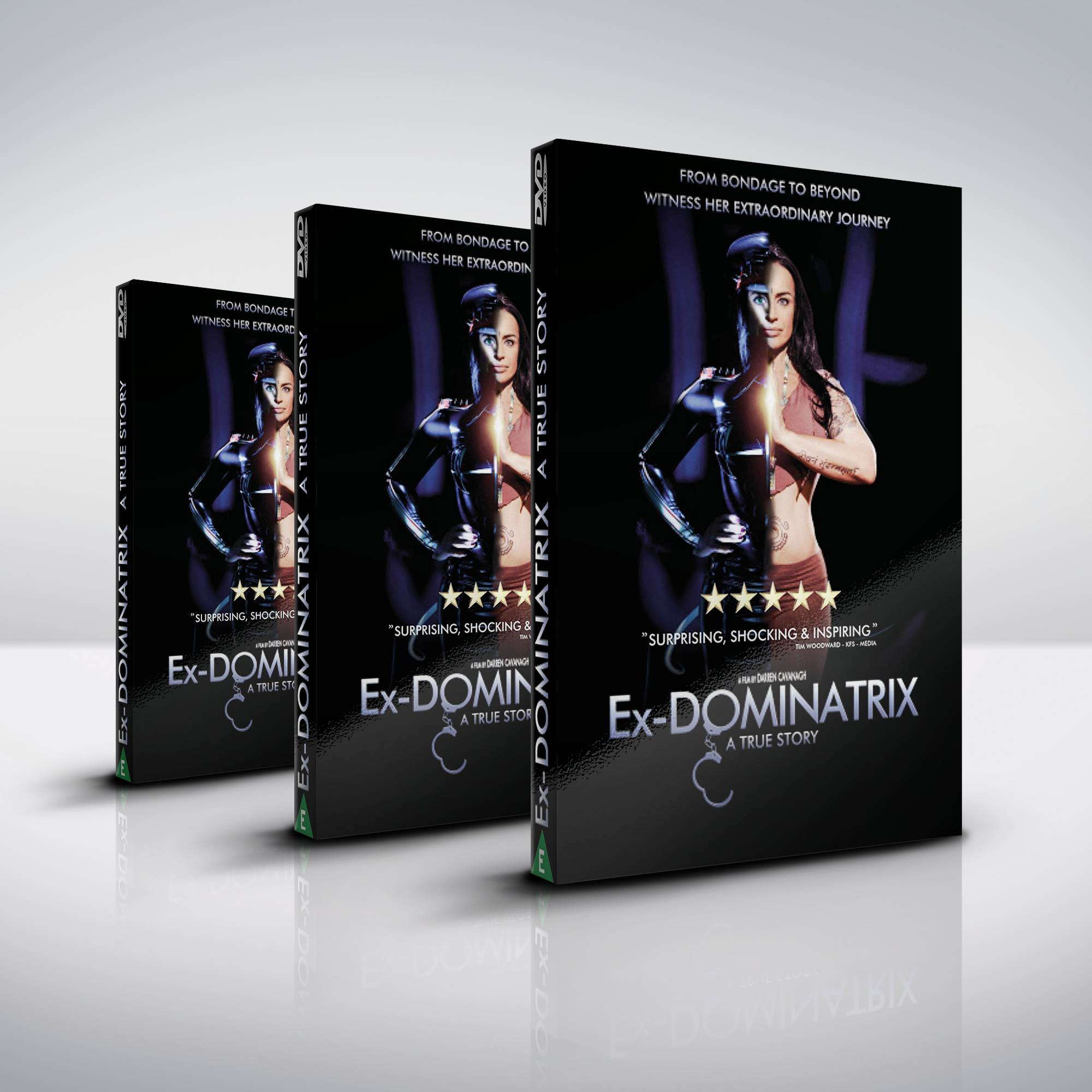 ex-dominatrix 0713325611416