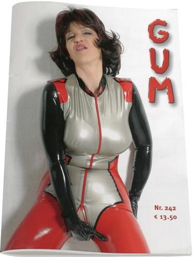 Gum & Baby Gum