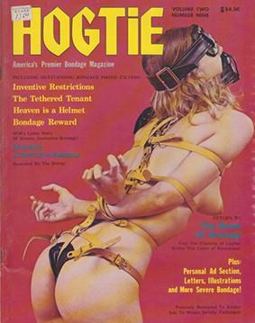 Hogtie number 9 - hogtied9