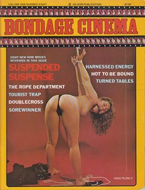 Bondage Cinema nummer 8 - bc_1