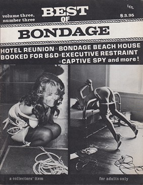 Best of Bondage 3 - bb3