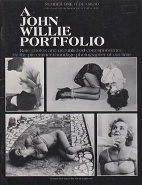 John Willie Portfolio 1 - willie1