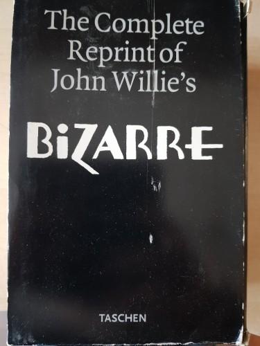 Complete Reprint of John Willie's Bizarre - jw_complete