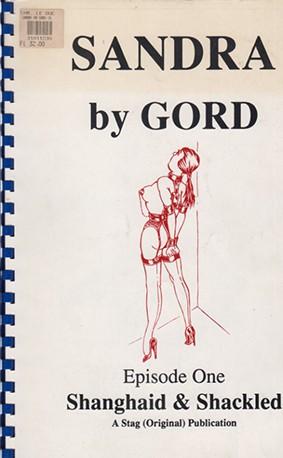 Sandra - Episode 1 by Gord - gord-1