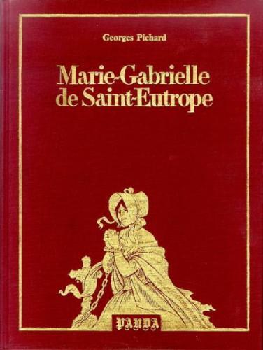 Marie Gabriele de Saint Eutrope - mg1