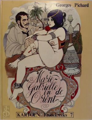 Marie Gabielle in de Oriënt - mg_orient