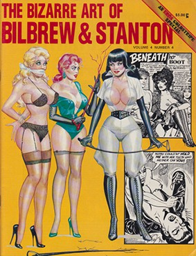 Bizarre Art of Bilbrew & Stanton - bilbrew_stanton