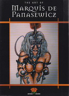 The Art of Panasewicz - marquis_belrose