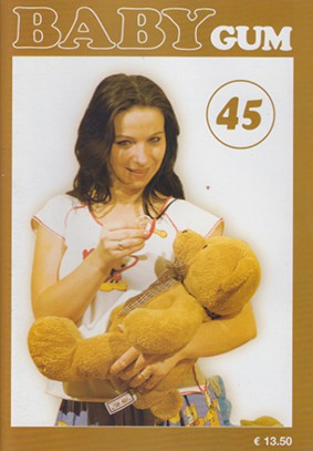 Baby Gum 45 - bg45