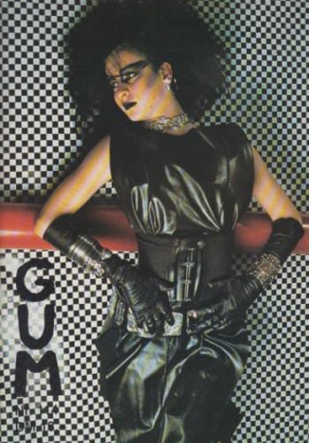 Gum 114 - gm114